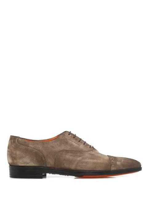 Santoni Ayakkabı Haki